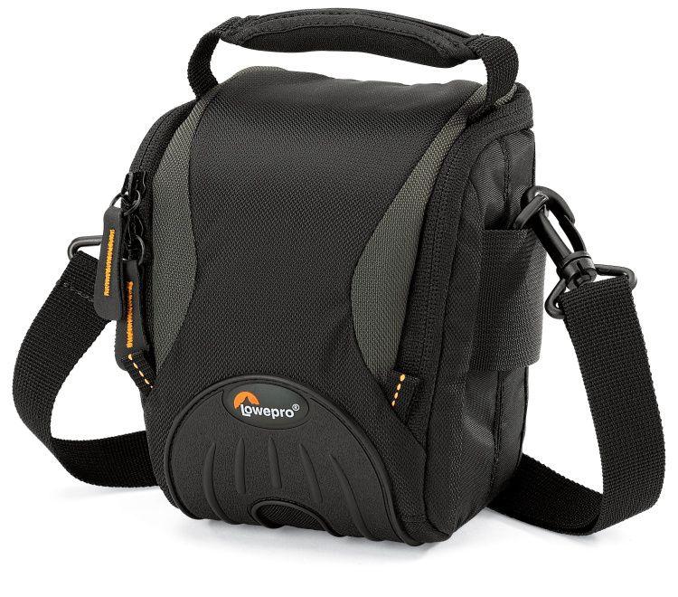 Lowepro APEX 100 AW (černá)
