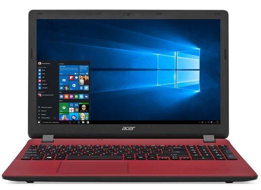 Acer Aspire E15, NX.GCGEC.003 (červený)