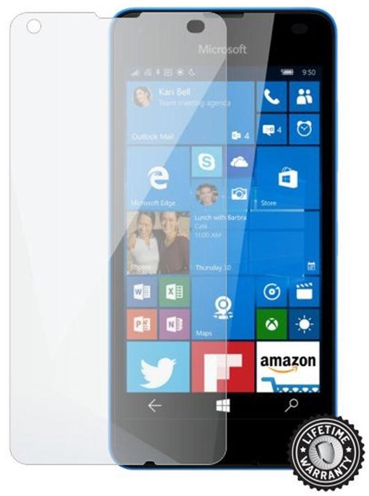 ScreenShield tvrzené sklo pro Microsoft Lumia 650