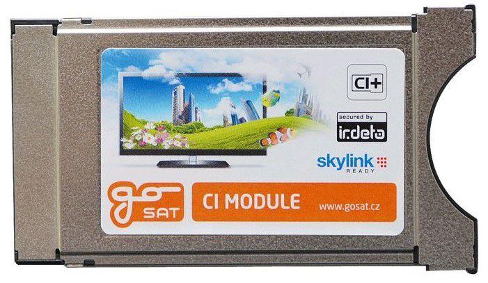 GoSAT Skylink Ready Irdeto CI+ Modul