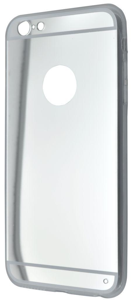 Mobilnet ochranné pouzdro pro Apple iPhone 5S/5 (stříbrné)