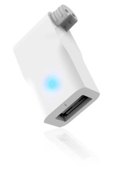 Innergie Wizard Tip USB redukce k nabíječce