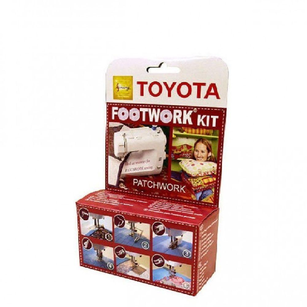 Toyota FWK-PAT-R servisní balíček