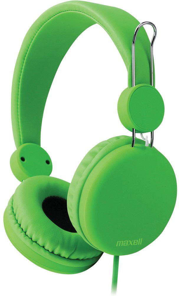 Maxell 303644 Spectrum HP (zelená)