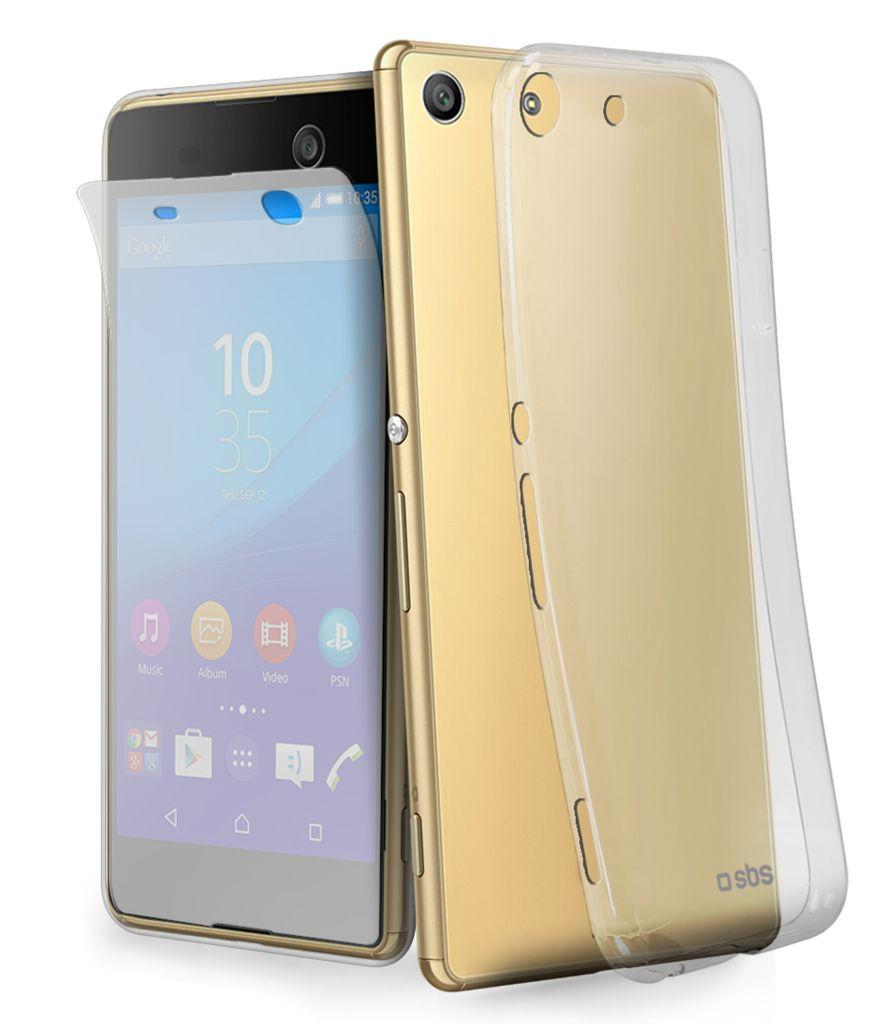 SBS Aero pouzdro pro Sony Xperia M5