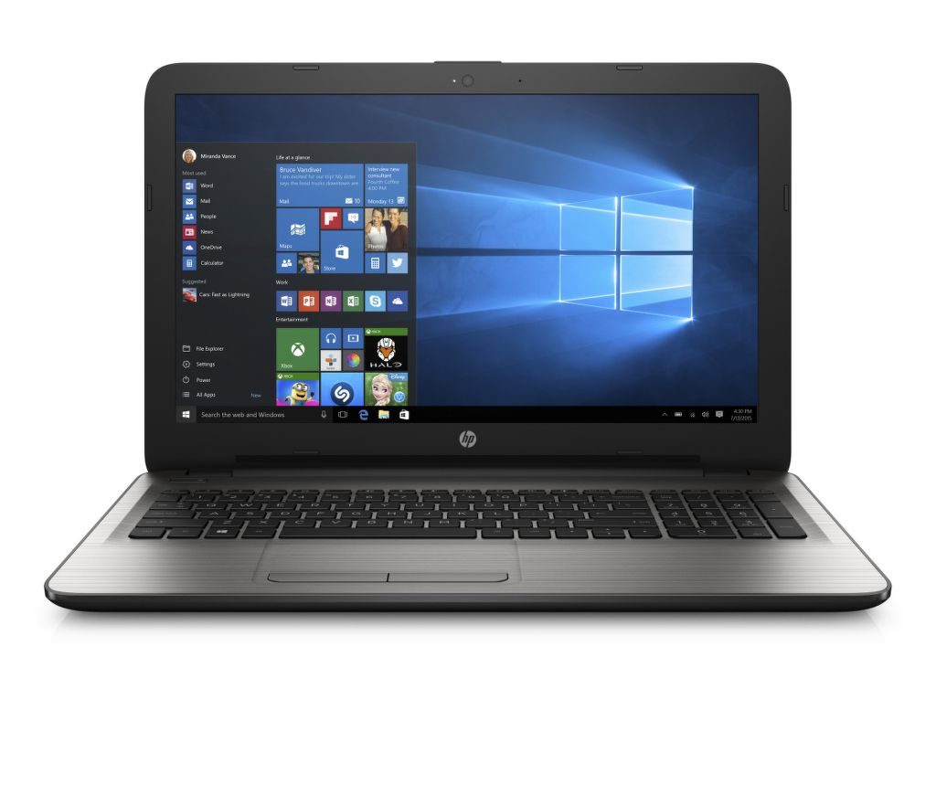 HP 15-ba062nc F1Y61EA