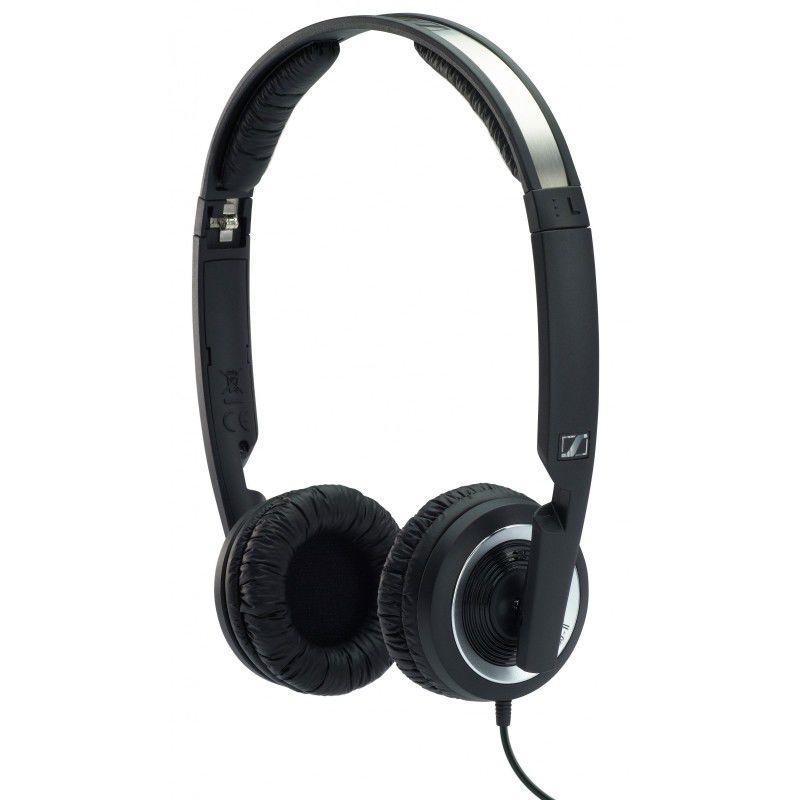 Sennheiser PX 200-II (černá)