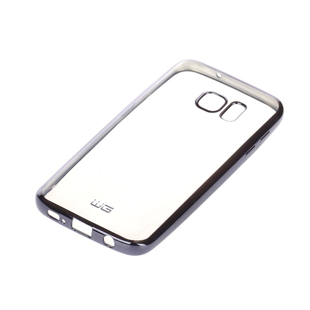 Winner Az. Laser Elect. pouzdro pro Samsung S7 Edge (černé)