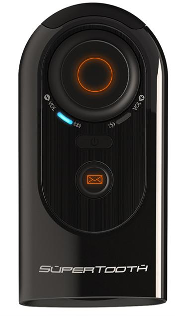 SuperTooth HD - Bluetooth Handsfree
