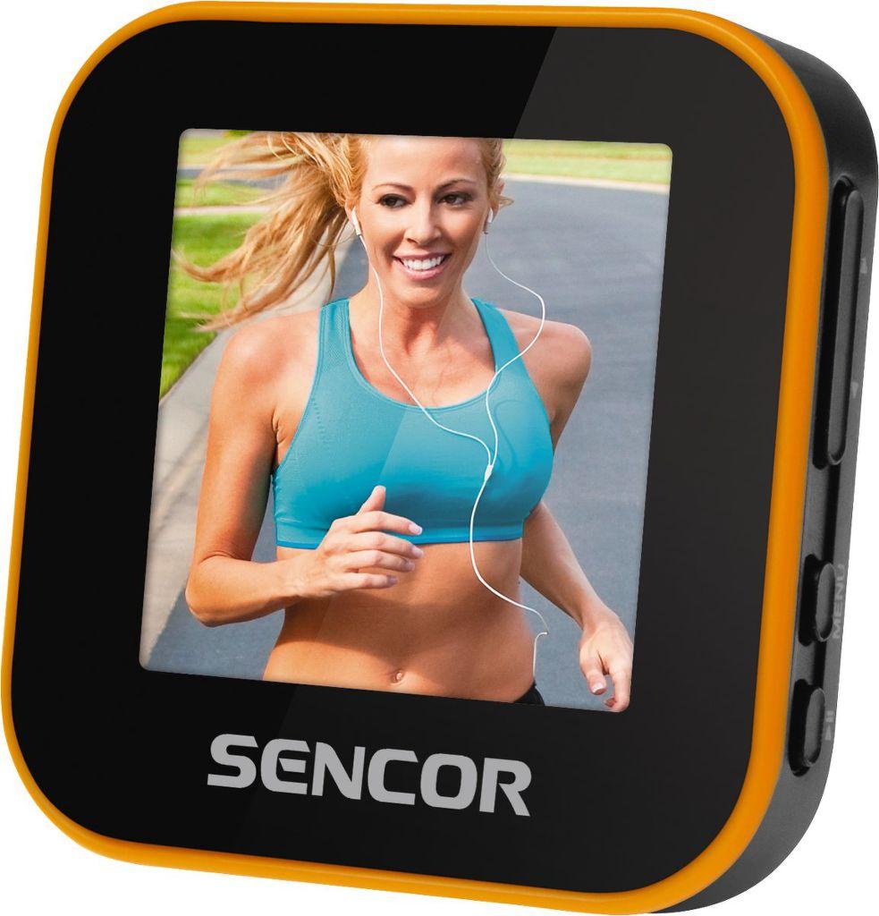 Sencor SFP 6070 (černo-oranžový)