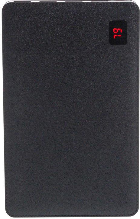REMAX AA-1094 Proda power bank 30.000mAh, černá