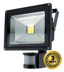 Solight WM-20WS-E, LED reflektor