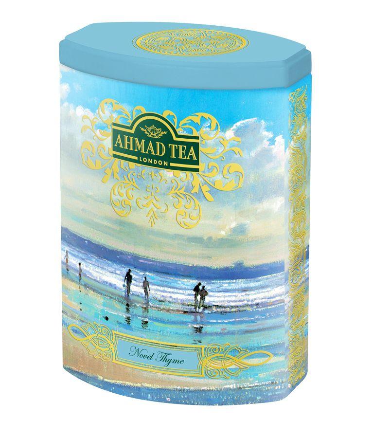 Ahmad AHM71164C zelený sypaný čaj (100g)