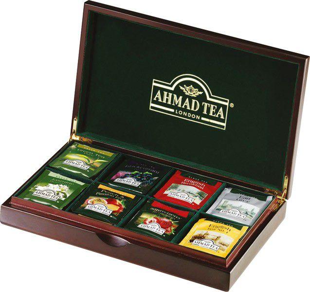 Ahmad AHM71573 mix čajů (48ks)