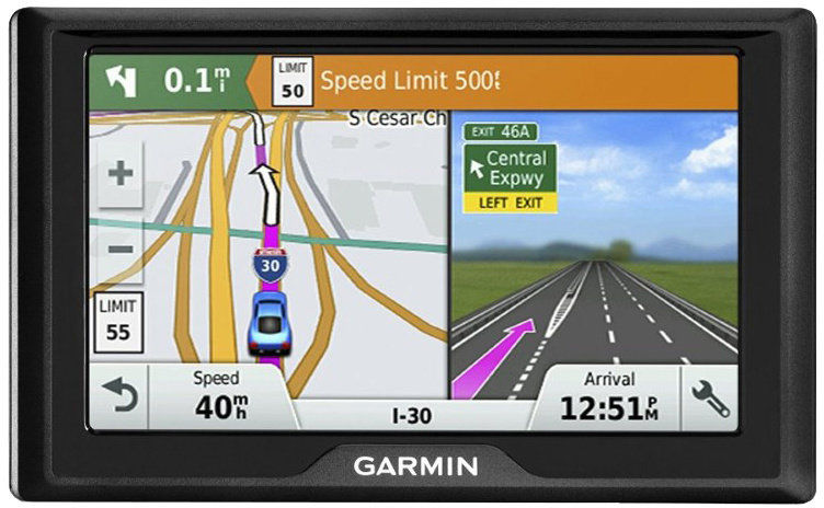 Garmin Drive 50T Lifetime Europe45