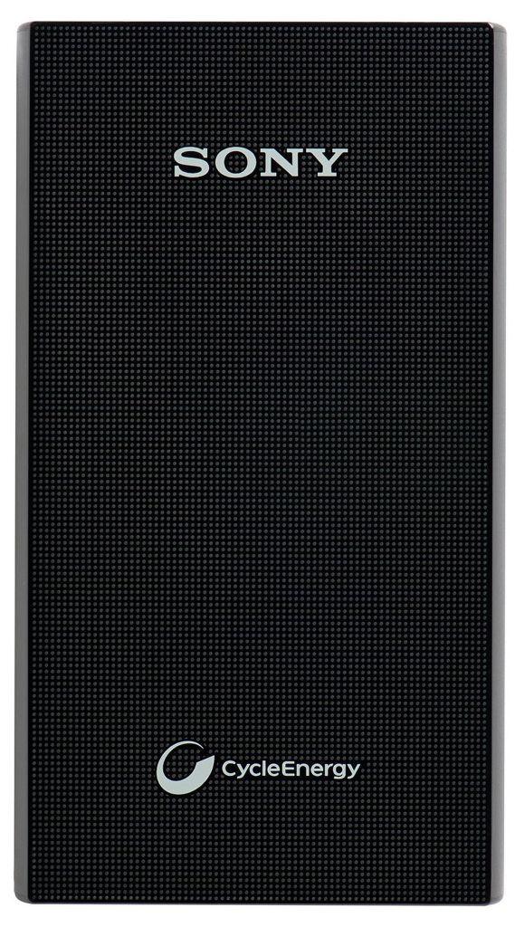 Sony CP-E6 (černá)