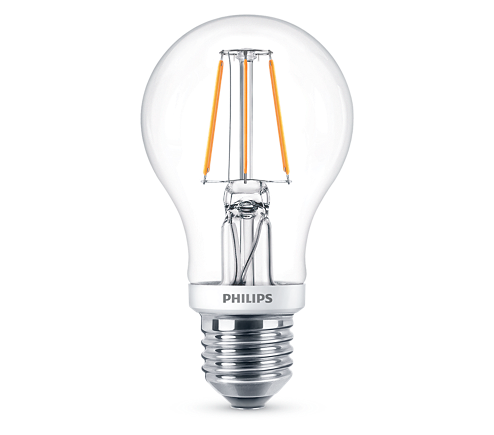 Philips Lighting 5 W (40 W) A60 E27 WW