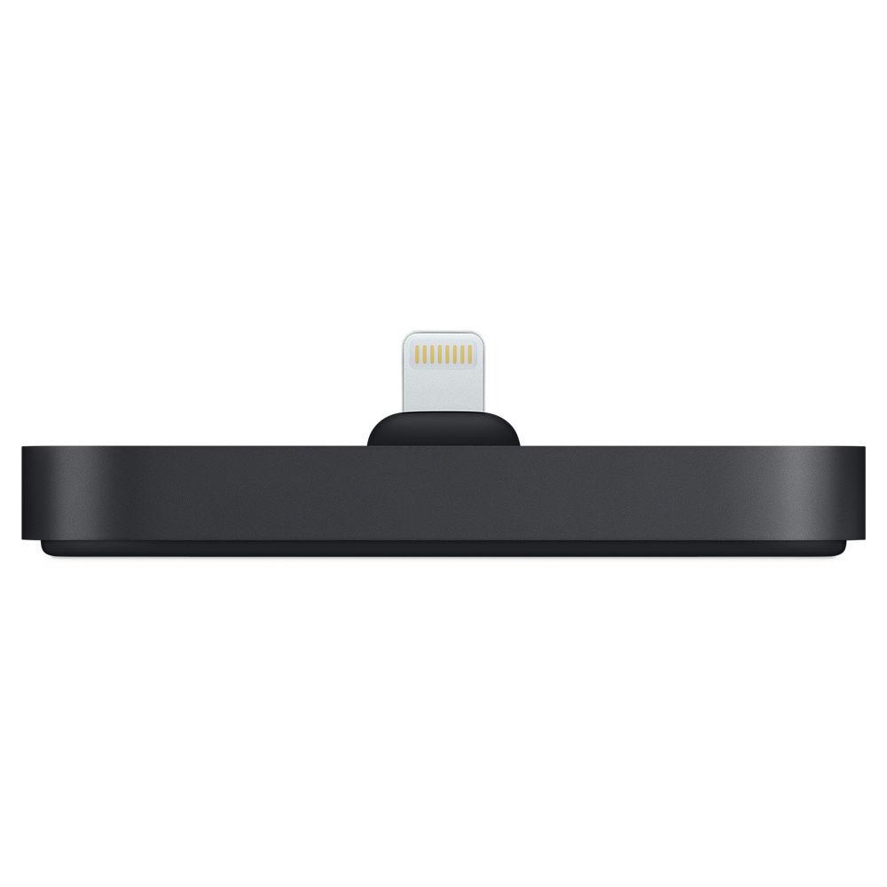 Apple iPhone Lightning Dock (černý)