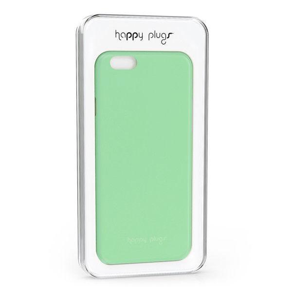 Happy Plugs Plus pro Apple iPhone 6 plus (mátová)