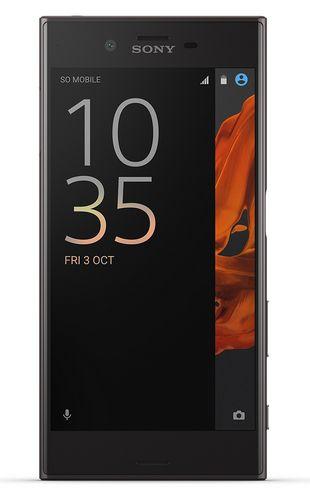 Sony Xperia XZ černý