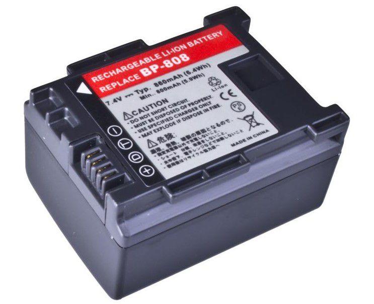 Avacom VICA-808-823 - Baterie pro kamery
