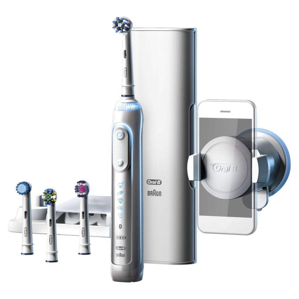 Oral-B Genius 9000 Smart