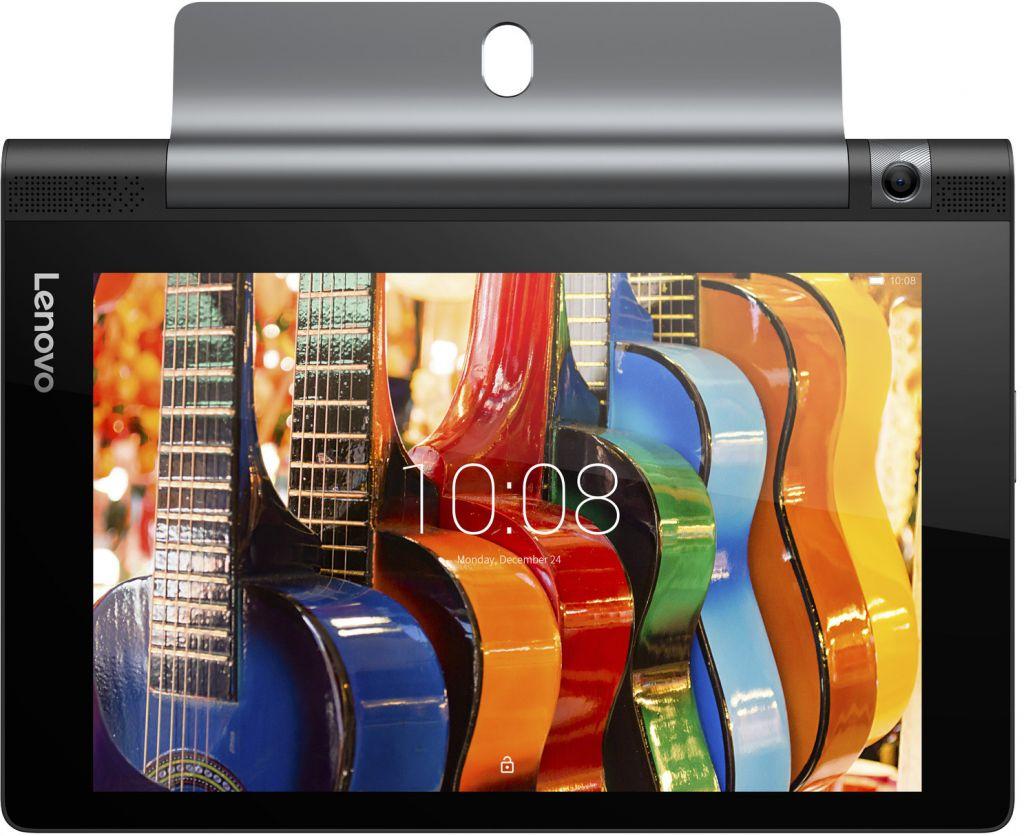 Lenovo Yoga 10, ZA0K0036CZ (černý) + dárek eScan Mobile Virus Security pro Android na 90 dní zdarma