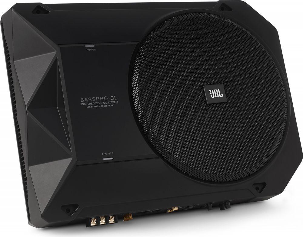 JBL BassPro SL (černý)