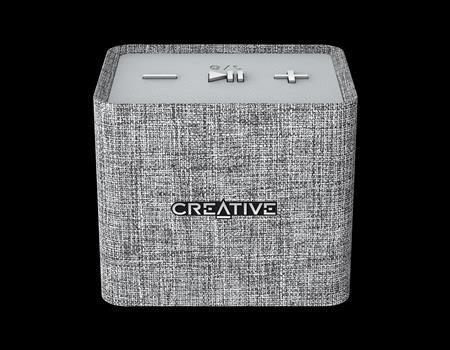 Creative Nuno Micro (šedý)