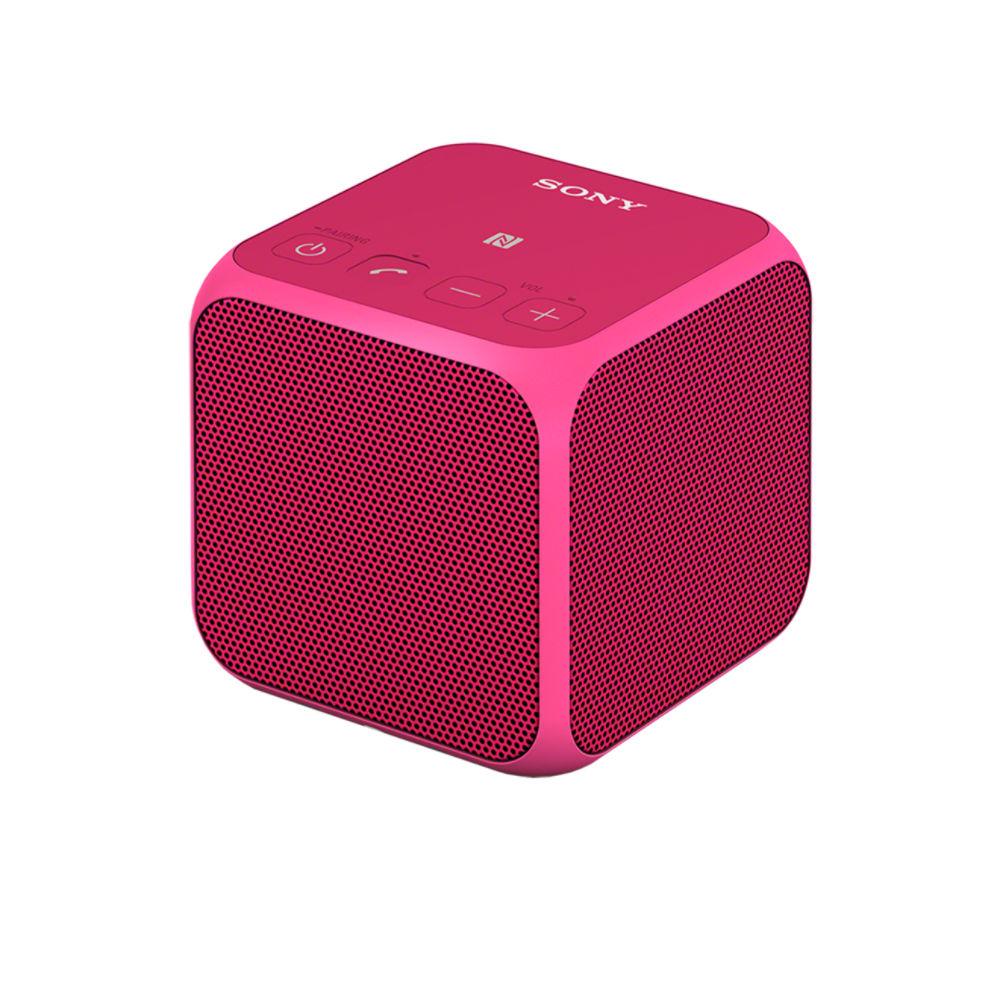 Sony SRS-X11 (růžový)