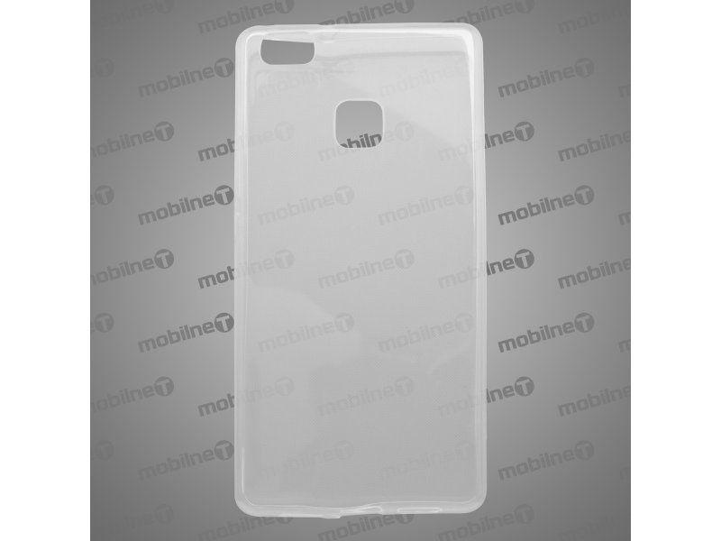 Mobilnet pouzdro pro Huawei P9 Lite (průhledné)