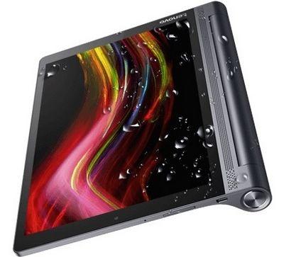 Lenovo Yoga TAB 3 Plus (černá)