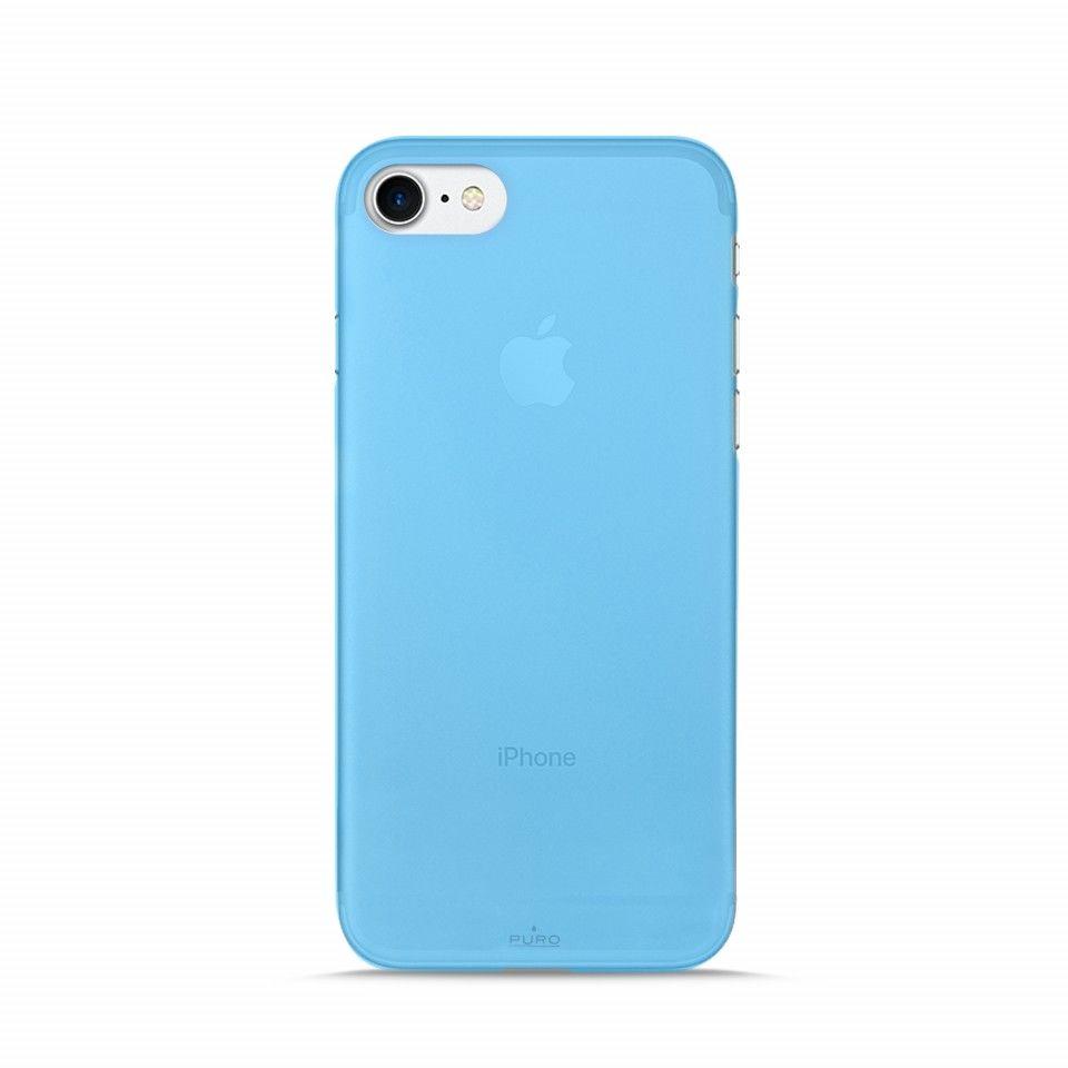 PURO kryt pro Apple iPhone 7 (modrý)