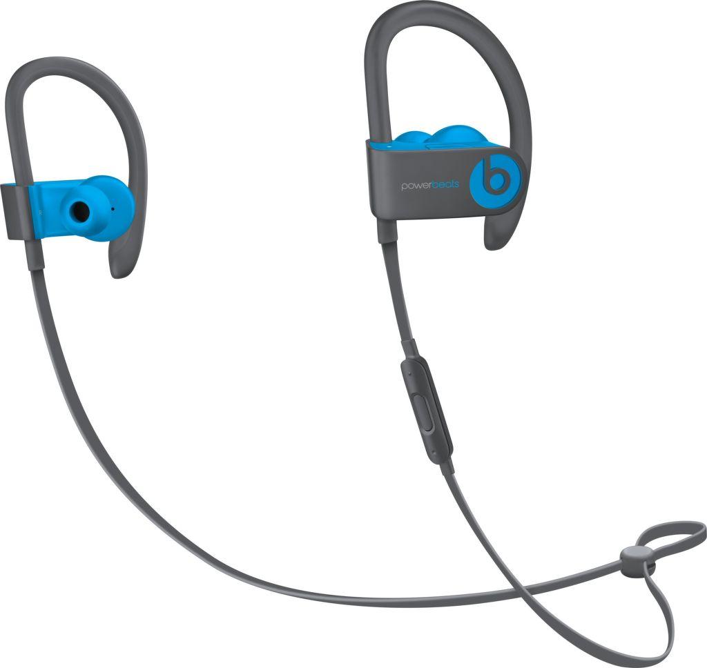 Apple Powerbeats3 Wireless (modrá)