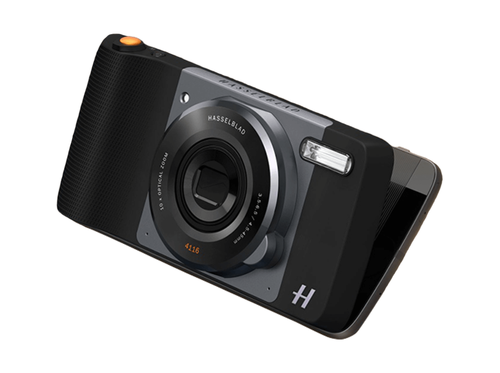 Lenovo Moto Mods Hasselblad True Zoom