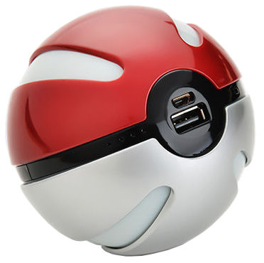 POWER+ Power ball 10000mAh, Powerbanka