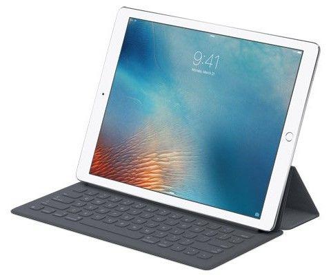 """Apple smart klávesnice pro iPad Pro 12"""" (černá)"""