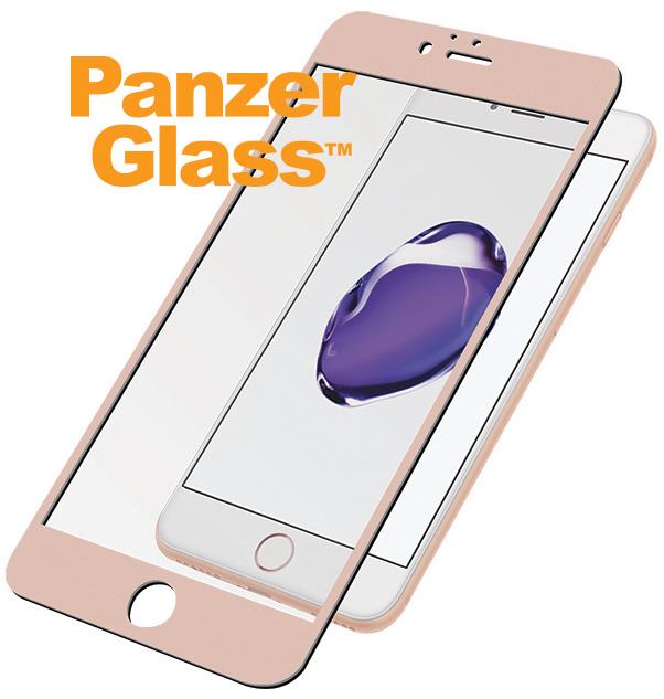 PanzerGlass pro Apple iPhone 7, 2603