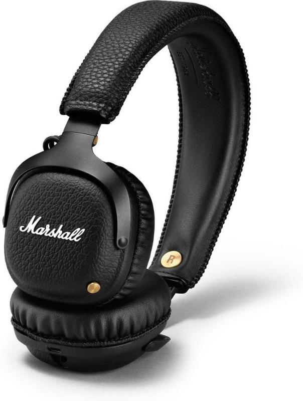 Marshall Mid BT (černá)