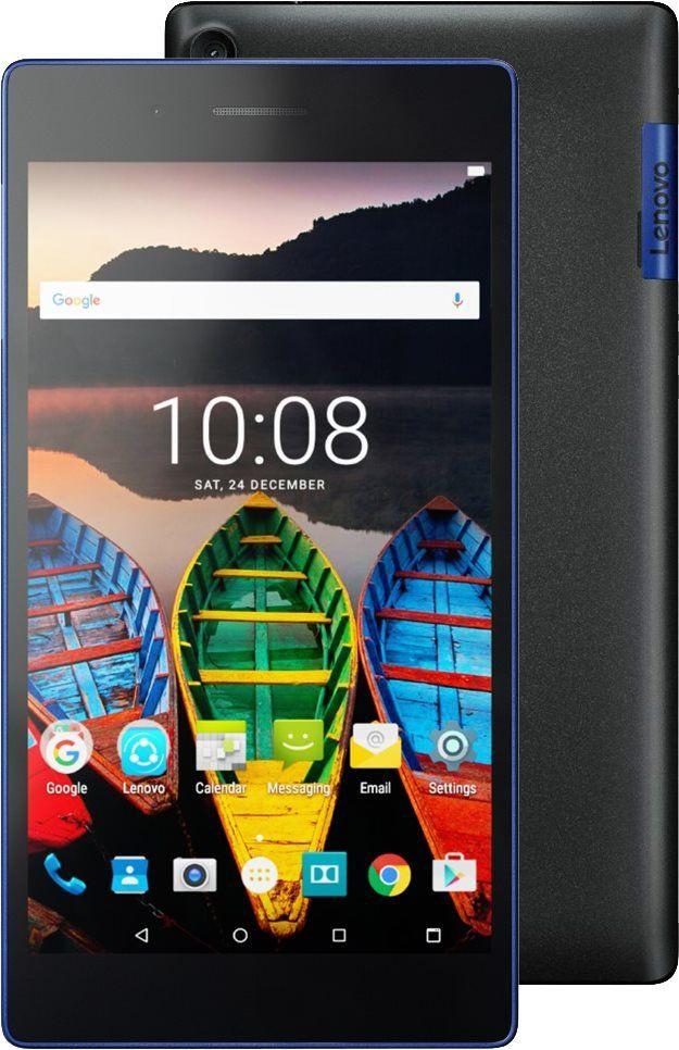 """Lenovo Tab3 8"""", ZA170135CZ (černý)"""