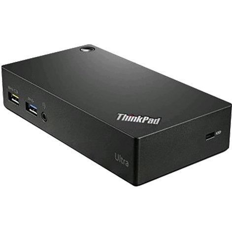 ThinkPad USB 3.0 Ultra Dock