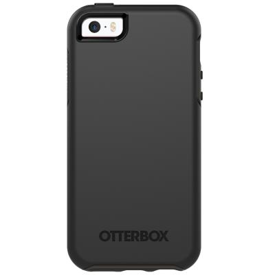 OTTERBOX Pouzdro pro iPhone 5/5S/SE (černé)