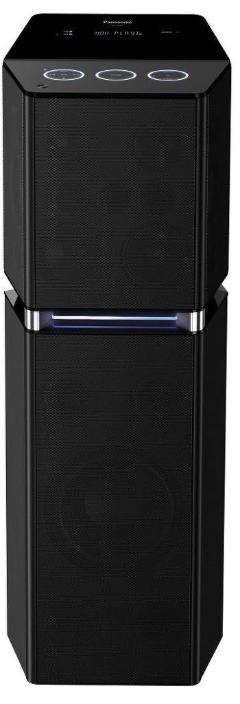 Panasonic SC-UA7E (černý)