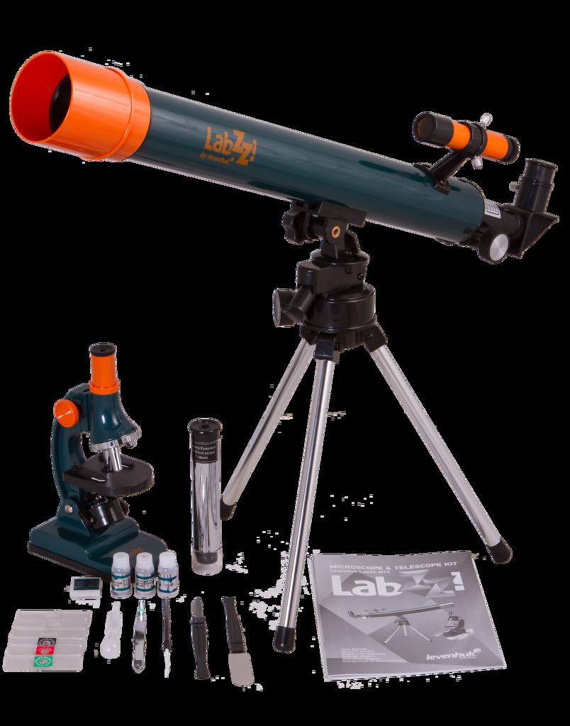 Levenhuk LabZZ MT2 Kit