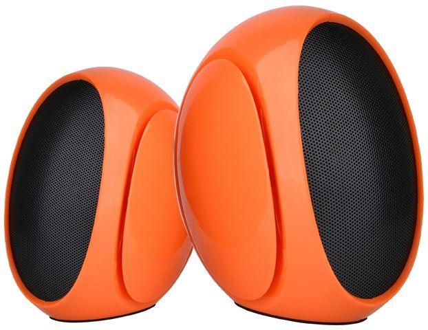 Omega OG-117B oranžové
