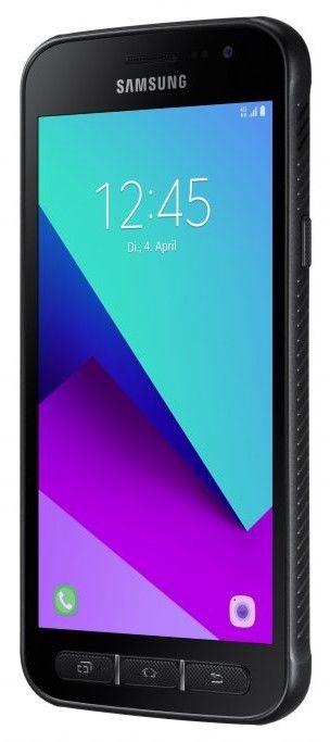 Samsung Galaxy Xcover 4 černý