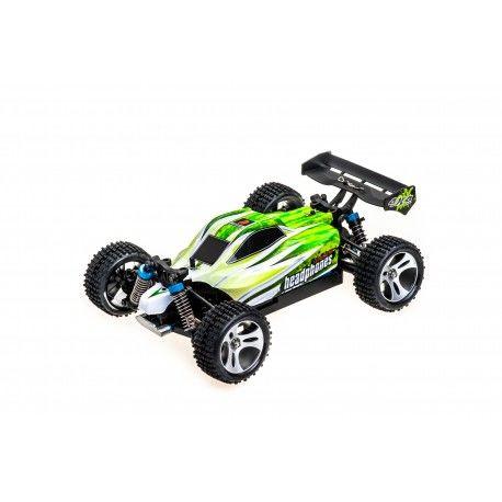 RCBUY Buggy, Auto na DO, zelená