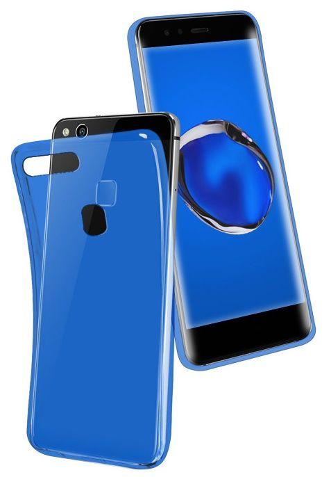 SBS pouzdro pro Huawei P10 Lite modré