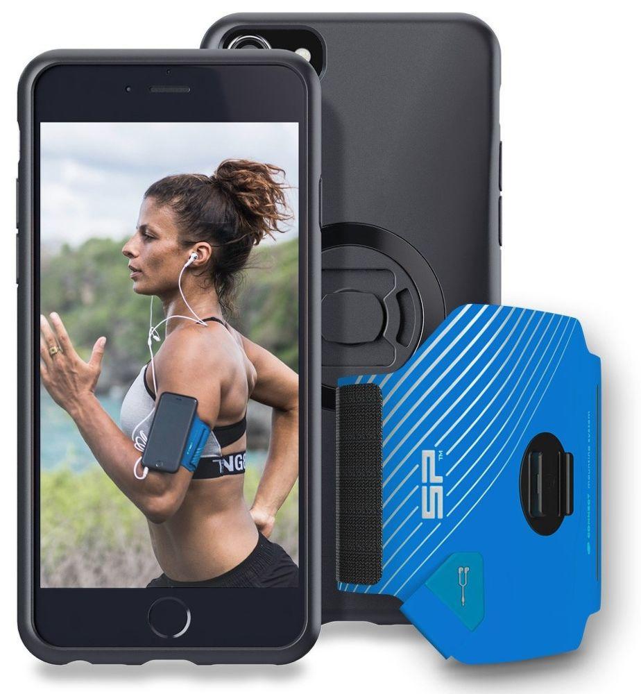 SP Connect Fitness Bundle iPhone 7+/6S+/6+