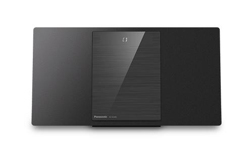 Panasonic SC-HC400 černý